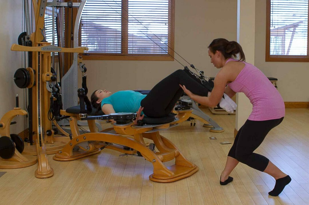 Gyrotonic Instructor Costa Mesa, CA