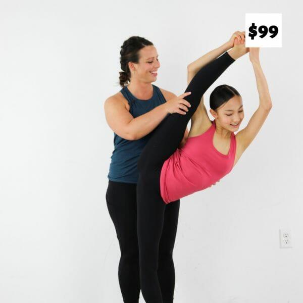 Flexibility Online Course