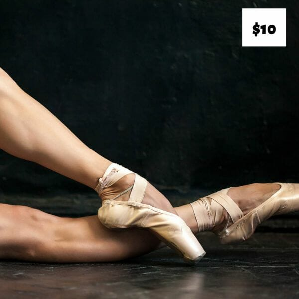 Online Pointe Guide